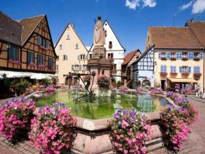 fontaine-st-leon-eguisheim