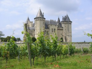loire valley chateux tours with terroirs travels